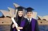 Hơn 100 học sinh Việt Nam được nhận học bổng chính phủ Australia