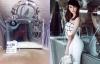 Giải trí - Facebook sao Việt: Ngọc Trinh khoe túi hàng hiệu sau khi nhận giải thưởng