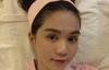 Giải trí - Facebook sao Việt: Ngọc Trinh: