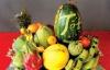 Cách chọn trái cây trưng mâm ngũ quả tươi ngon ngày Tết