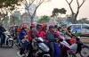 Người dân Nam Bộ đón Tết trong nhiệt độ lạnh nhất 17 năm qua