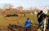 Video: Bò tót điên cuồng tấn công, đâm gãy chân cụ ông 70 tuổi
