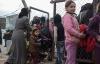 Thổ Nhĩ Kỳ đe dọa trục xuất người tị nạn sang châu Âu