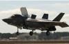 Video: Xem tiêm kích F-35B của Anh xé gió, thả bom