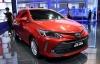 Lộ diện xe Toyota Vios 2016 với thiết kế hoàn toàn mới