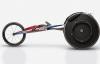 Hãng xe BMW chế tạo xe lăn đua cho người khuyết tật