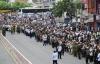 Nhiếp ảnh gia Nhà Trắng quay lại khoảnh khắc người dân tp HCM chào đón Tổng thống Obama