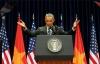 Những câu nói ấn tượng của Tổng thống Mỹ Obama tại Hà Nội