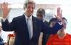 Video: Ngoại trưởng John Kerry trong vòng vây người Sài Gòn