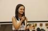 Nữ sinh Quảng Bình đỗ 12 trường ĐH danh tiếng thế giới