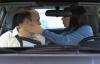 Người đẹp thẳng tay cho thầy dạy lái xe ăn tát vì tội dê xồm