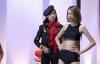 Học trò Hồ Ngọc Hà gặp sự cố trang phục trên sân khấu