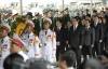 Lãnh đạo Đảng, Nhà nước dâng hương tiễn biệt 9 liệt sĩ CASA-212