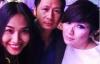 Vợ cũ Bằng Kiều gây bất ngờ với phát ngôn về Dương Mỹ Linh