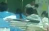 Phẫn nộ clip thầy giáo đánh học sinh không thương tiếc