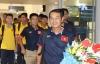 Quên chiến tích tại Campuchia, U16 Việt Nam hướng đến giải châu lục