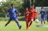 U14 Việt Nam thua sát nút Thái Lan ở giải châu Á 2016
