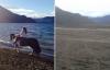 Video: Hồ rộng 1.400 hecta biến mất bí ẩn sau một đêm
