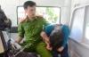Nam sinh cướp iPhone 6 bị bắt trước ngày tựu trường