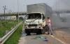 Tin tai nạn giao thông mới nhất ngày 31/8: Giải cứu tài xế kẹt trong cabin