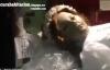 Video xác ướp thánh nữ 300 tuổi mở trừng mắt nhìn du khách