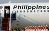 Tổng thống Philippines Duterte thăm chính thức Việt Nam