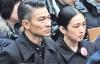 Giải trí - Vợ Lưu Đức Hoa sinh quý tử ở tuổi 50