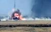 Video: Xe bom IS lao vào đoàn thiết giáp Iraq, 70 binh sĩ thiệt mạng