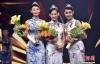 Giải trí - Nhan sắc Tân Hoa hậu Hoàn cầu Trung Quốc gây tranh cãi