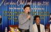 Lý do Quang Linh 51 tuổi vẫn chưa chịu kết hôn