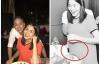 Tăng Thanh Hà lộ bụng bầu lùm lùm trong tiệc sinh nhật tuổi 30?
