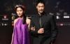 Giải trí - Trí Nguyễn, Nhung Kate tay trong tay trên thảm đỏ Liên hoan phim quốc tế Macau lần thứ 1