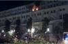 Video: Cháy tòa nhà Union Square trên phố đi bộ Nguyễn Huệ