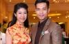Giải trí - Trương Thế Vinh phản ứng bất ngờ khi bạn gái cơ trưởng kết hôn