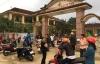 Giáo dục - Đối tượng bịt mặt đột nhập vào trường học nghi bắt cóc học sinh