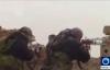 Video: Quân đội Syria đấu súng dữ dội với khủng bố IS