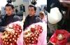Những kiểu đón lễ Valentine của sao Hoa ngữ