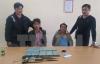 Bắt giữ 2 đối tượng vận chuyển 10 bánh heroin từ Lào vào Việt Nam