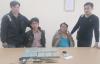 Ôm 3,5kg heroin, 2 đối tượng người Lào điên cuồng chống trả cảnh sát