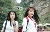 Hai cô gái phượt xe máy 40 tiếng Sài Gòn - Hà Nội gây tranh cãi dân mạng