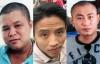 3 nghi can trong vụ chém trung úy công an bị thương ra đầu thú