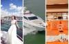 Giải trí - Cận cảnh du thuyền siêu sang, nhiều triệu USD của Lý Nhã Kỳ