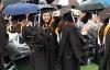 Hoa hậu Giáng My tự hào khoe con gái tốt nghiệp đại học bên Mỹ