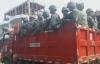 Philippines điều binh hùng tướng mạnh đến đọ sức với IS ở Marawi