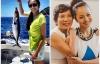 Tăng Thanh Hà, Jennifer Phạm và cuộc sống vạn người mơ khi làm dâu nhà đại gia