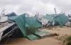 Hai người ở Nghệ An bị điện giật tử vong sau bão số 10