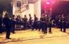 Hàng trăm cảnh sát đột kích quán bar có tiếng tại Bình Dương