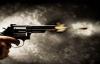 Truy bắt gã chồng hờ dùng súng dùng súng bắn vợ do mâu thuẫn