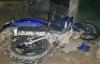 Lao xe Exciter vào cột điện, 2 thanh niên tử vong tại chỗ