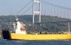 Rò rỉ ảnh tàu Nga đưa khí tài quân sự tới Syria trong lúc